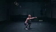 Air Squat with Chris Spealler