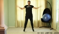 At Home CrossFit Workout - Crossfit workouts