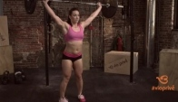 Barbell Snatch - How to master it by Camille Leblanc