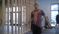 Chris Spealler Max Jump Ropes in minutes