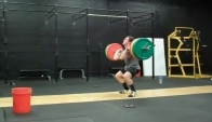 Clean and Jerk Pr - Noah Ohlsen