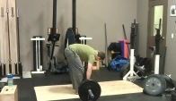 Craig's first Crossfit Workout - Crossfit workouts