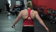 CrossFit - Believing She Belongs Gretchen Kittelberger