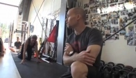 CrossFit - Crash Course on the Butterfly