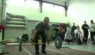 CrossFit - Death by Clean and Jerk with Mikko Salo