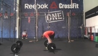 CrossFit - Hendel and Malleolo