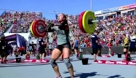 CrossFit - Highlights from the Reebok CrossFit Games