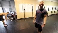 CrossFit - Making the Big Lift When It Counts with Graham Holmberg