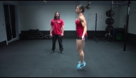 CrossFit - Movement Standards with Julie Foucher