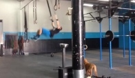 CrossFit - Muscle-Ups Noah Ohlsen video