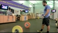 CrossFit - Rich Froning Does Grace
