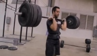CrossFit - Rich Froning on Pressure and King Kong