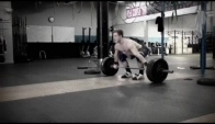 CrossFit - Snatch % Work - Noah Ohlsen