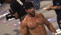 CrossFit - The Fittest Man on Earth Rich Froning