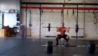 CrossFit - The Seven Extended Workout Footage