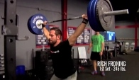 CrossFit - Wod Demo with CrossFit Mayhem