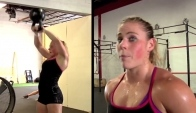 CrossFit - Wod Demo with Gretchen Kittelberger