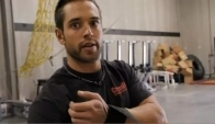 CrossFit - Wod Demo with Rich Froning Jr