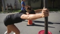 CrossFit Games - All Over the Map Hennigan Fortunato and Gold