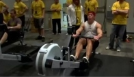 CrossFit Games - Dan Bailey Before He Was Famous