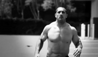CrossFit Games - Questions with Jason Khalipa
