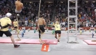 CrossFit Games - Rich Froning After Day