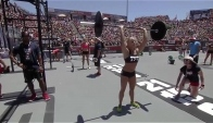 CrossFit Games - The Girls Team Final