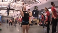CrossFit Games - This Is What I Love To Do Gretchen Kittelberger