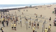 CrossFit Games - Women's Beach Event from the Games Vault