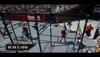 CrossFit Games - Women's Final Heat from the Games Vault