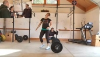 CrossFit Games - Workout Demo