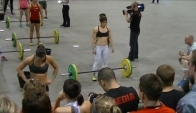 CrossFit Games Canada East Regionals