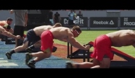 CrossFit Games Gear - Sprint Sled