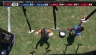 CrossFit Games Individual Muscle
