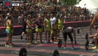 CrossFit Games Masters Final