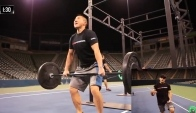 CrossFit Games Open - Workout Instructions