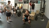 CrossFit Journal - Dan Bailey Winning The Open Part