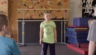 CrossFit Kids - CrossFit Commercial Spot