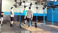 CrossFit Open Wod - Noah Ohlsen video