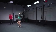 CrossFit Open Workout Video Submisison Demo
