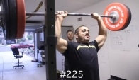 CrossFit Total - Dave Lipson Jason Khalipa and Dave Castro
