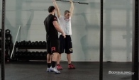 CrossFit Workout - Rich Froning