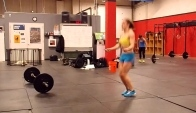 Crossfit Christy Phillips Adkins