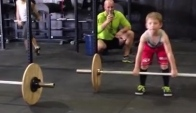 Crossfit Kids Unbroken