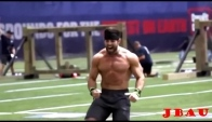 Crossfit Motivation - Rich Froning and Dan Bailey