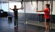Crossfit Nlp Dynamic Stretching Warmup