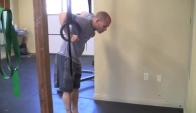 Crossfit Park City-Ring Dip Explained