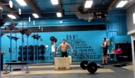 Crush Games Vq Wod - Noah Ohlsen