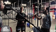 Dan Bailey CrossFit Being A Professional Athlete and Steroids