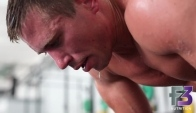 Dan Bailey CrossFit Workout F Nutrition
